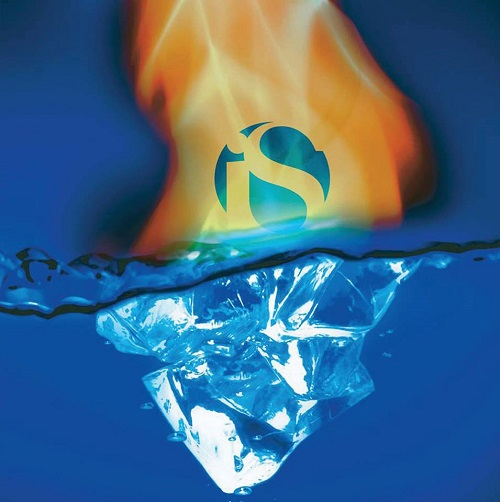 Fire & Ice frugtsyre